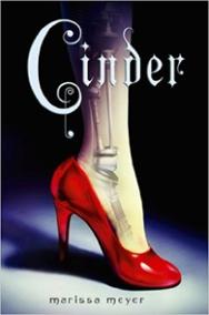 Cinder Marissa Meyer.jpg